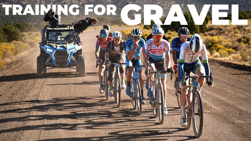 How to Train for Gravel Racing and Riding