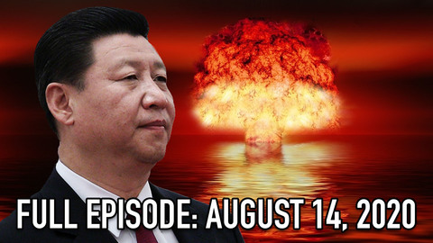 China Uncensored: August 14, 2020 Full Episode