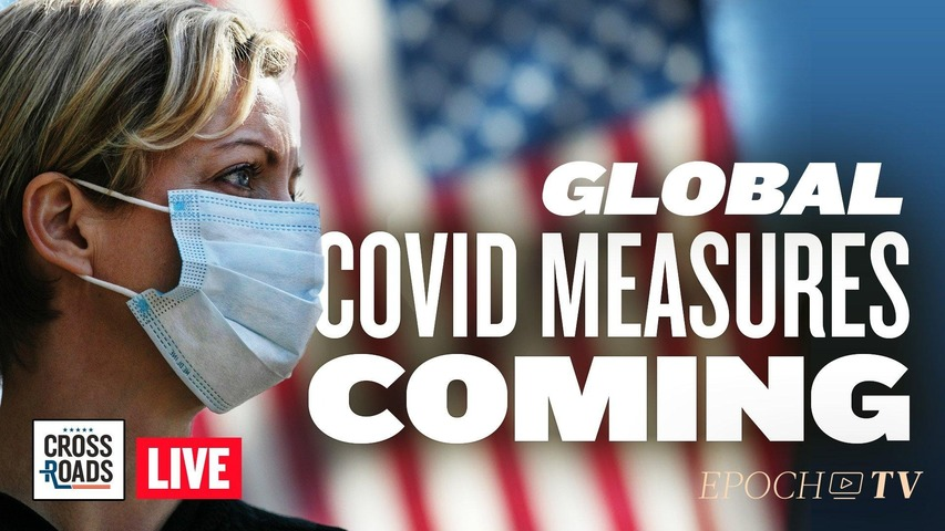 Live Q&A: Biden to Announce Global COVID Measures; Vaccines May be Authorized for Children