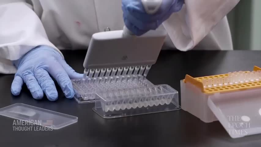 Dr Robert Malone, mRNA Vaccine Inventor, on Vaccines