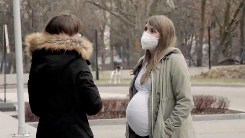 Une société chinoise récolte des données génétiques de femmes enceintes