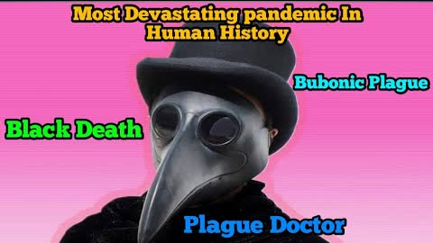 Black Death Documentary | The Great Bubonic Plague | What is plague