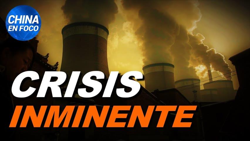 Alarma por deuda masiva y oculta de China. Preocupaciones por falta de energía en todo el país