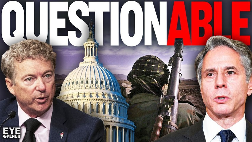 Biden admin to send $64M aid to Afghanistan; FB's own study found teen girls depressed from using IG