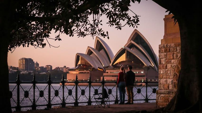 Le confinement prolongé en Australie sur fond de variant Delta en hausse