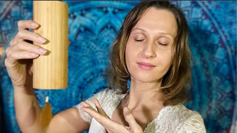 Guided Meditation on True Self Love & Acceptance   Sound Healing with Music