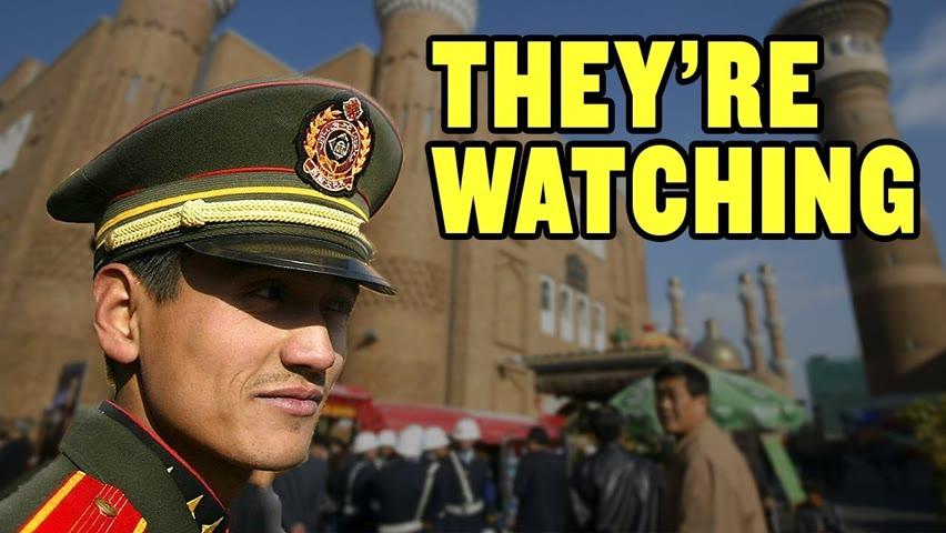Оруелски кошмар: Китайската хватка върху уйгурите в Синдзян