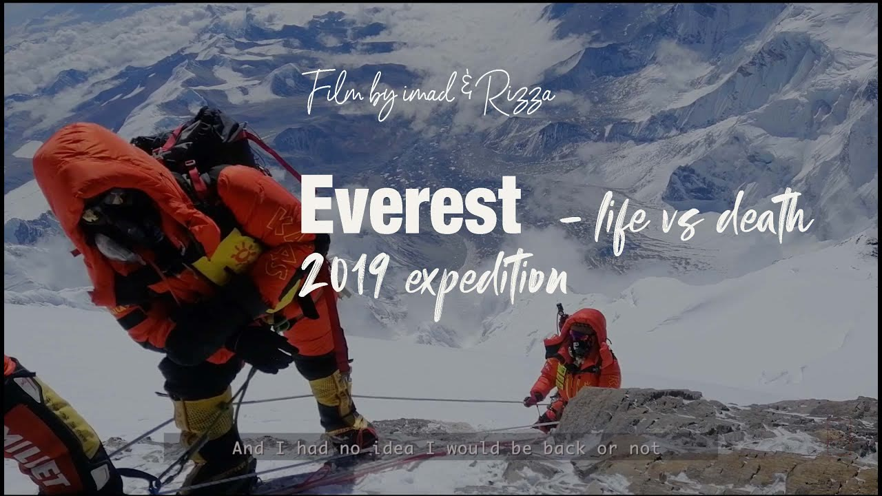 EVEREST - The mountain that changed my life | Documentary Summit  |