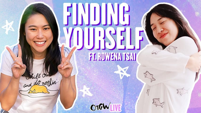 ✨ How Connecting With My Asian Roots Changed My Life (ft. Rowena Tsai)
