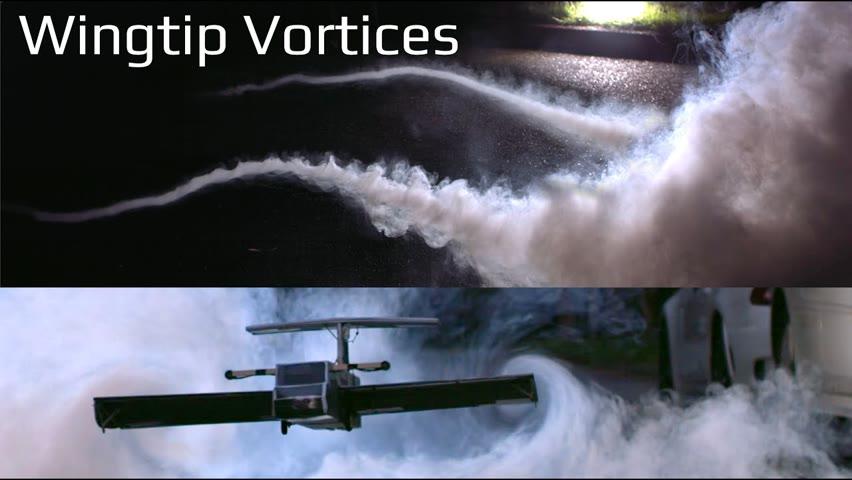 DIY Foam Ekranoplan Ep. 2 - Crazy Wingtip Vortices!