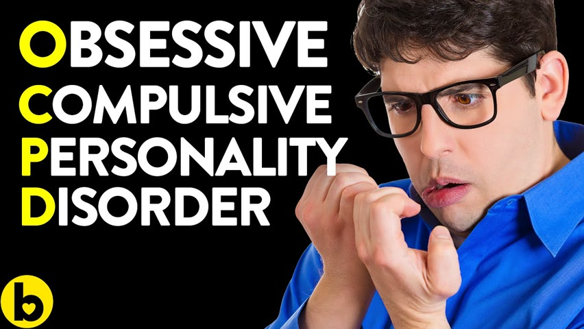 What is Obsessive-Compulsive Personality Disorder (OCPD)?