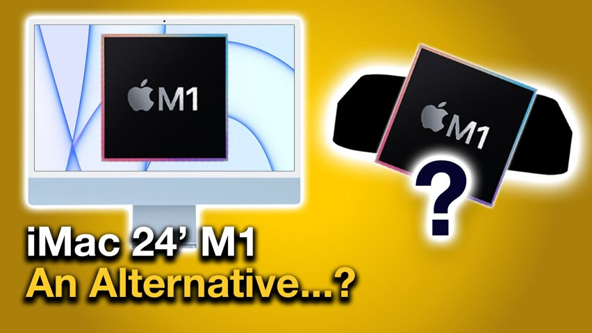 STOP! Before You Buy a M1 iMac.... Watch This Video...