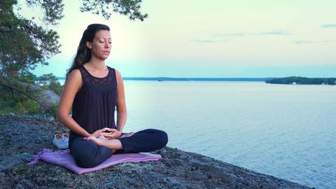 Reevaluando la vida y encontrando el equilibrio - La historia de Andrea