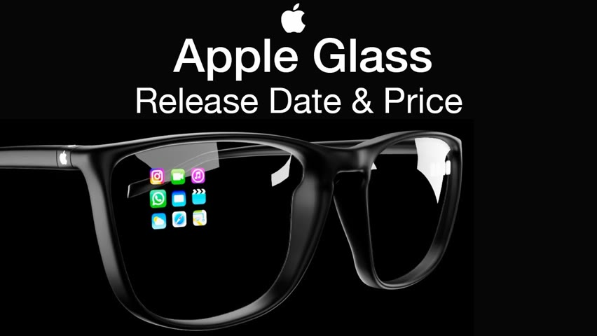 Apple Glasses Release Date and Price – iGlasses Before Summer 2021?