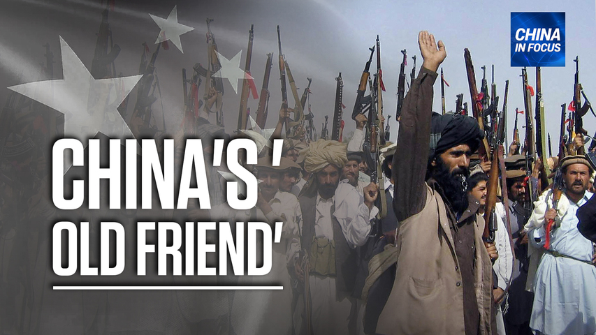 Taliban wants stronger China relations; Local authorities blamed for house collapse | China in Focus