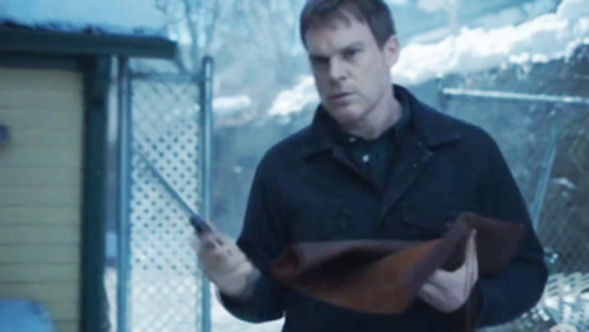 DEXTER: NEW BLOOD  Michael C Hall Previews Dexter´s Fresh Start  Showtime  1080p