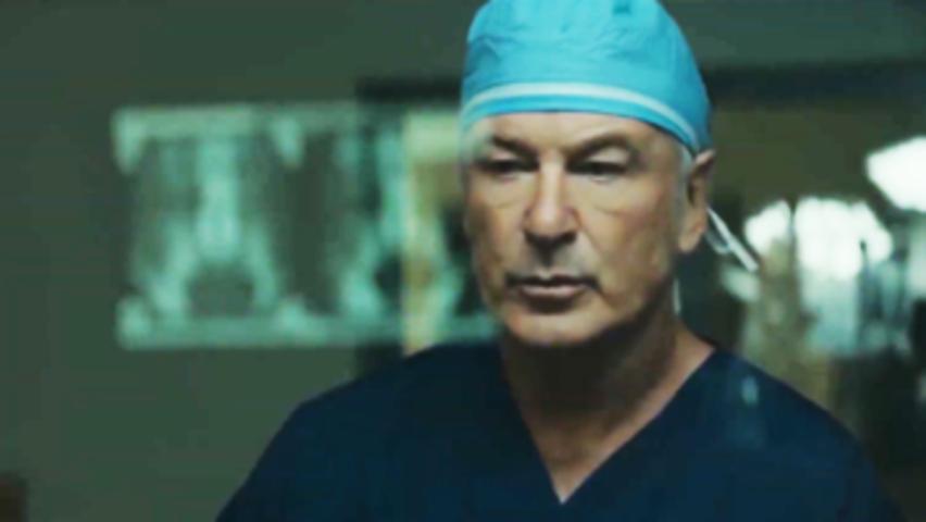Dr. Death Official  Trailer  2021  Alec Baldwin  Christian Slater  1080p