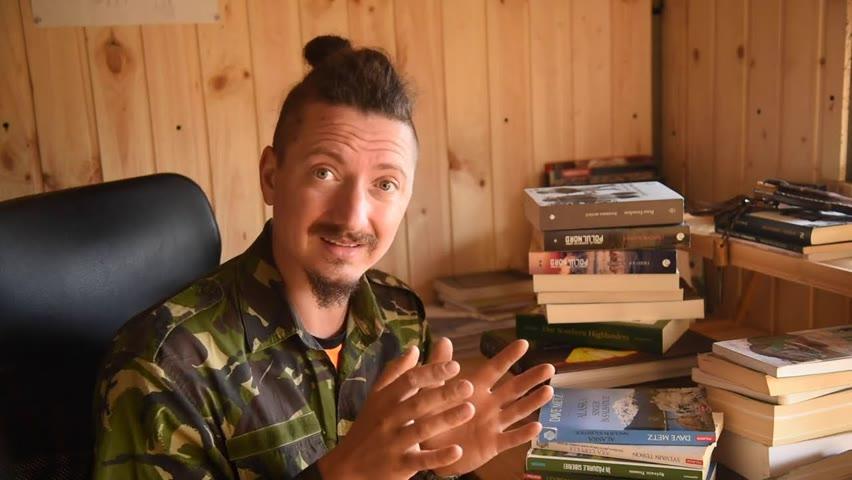 Carțile de la Cabană - Ce să citești în sălbăticie!