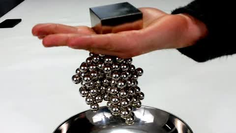 Dangerous Magnets, Fails and Accidents   Magnetic Games