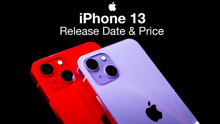 iPhone 13 Release Date and Price – Official Date Announced!
