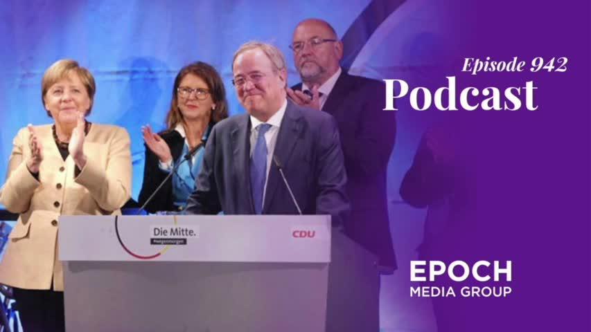 """Podcast Nr. 942 """"Wir müssen diese unheilige Koalition inhaltlich angreifen"""""""