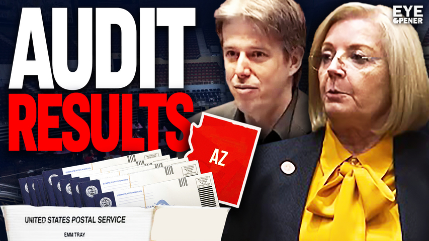 Arizona audit results uncover significant issues; China releases Canadians after Huawei CFO freed