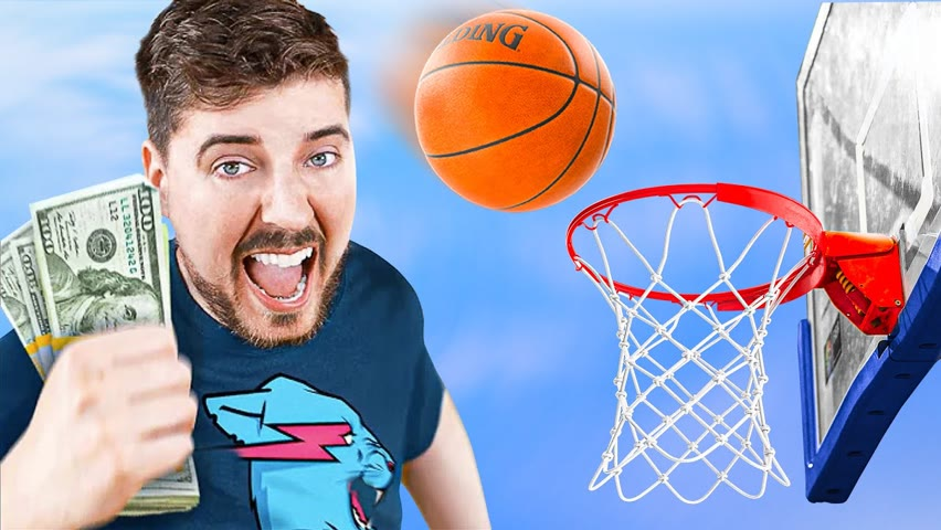 I tried MrBeast $300k Challenge, this is what happened