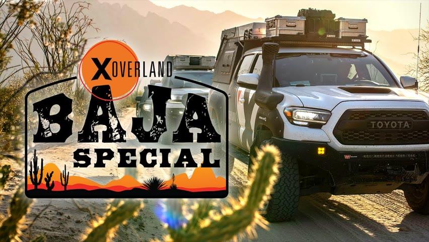 Baja Special TEASER