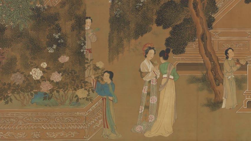 班昭女誡二  婚姻裡重要的三種關係  | 傳統文化 | 馨香雅句第79期