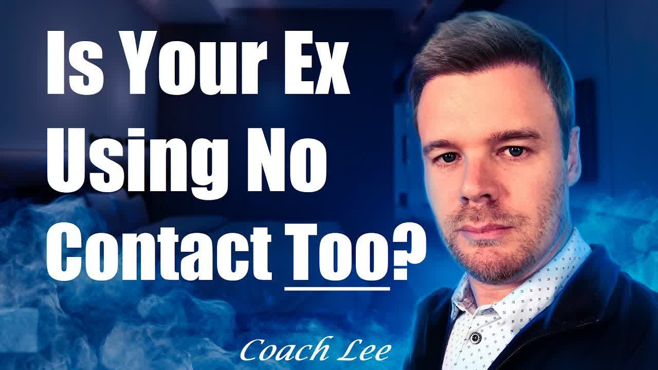 What If My Ex Is Using No Contact Too?