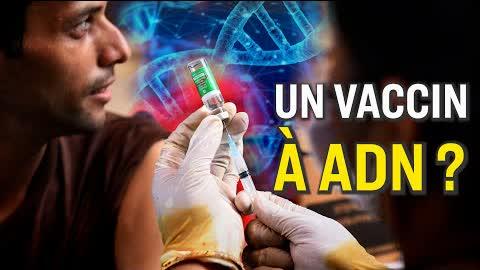 Le premier vaccin à ADN au monde reçoit une autorisation d'urgence en Inde sans données d'essais