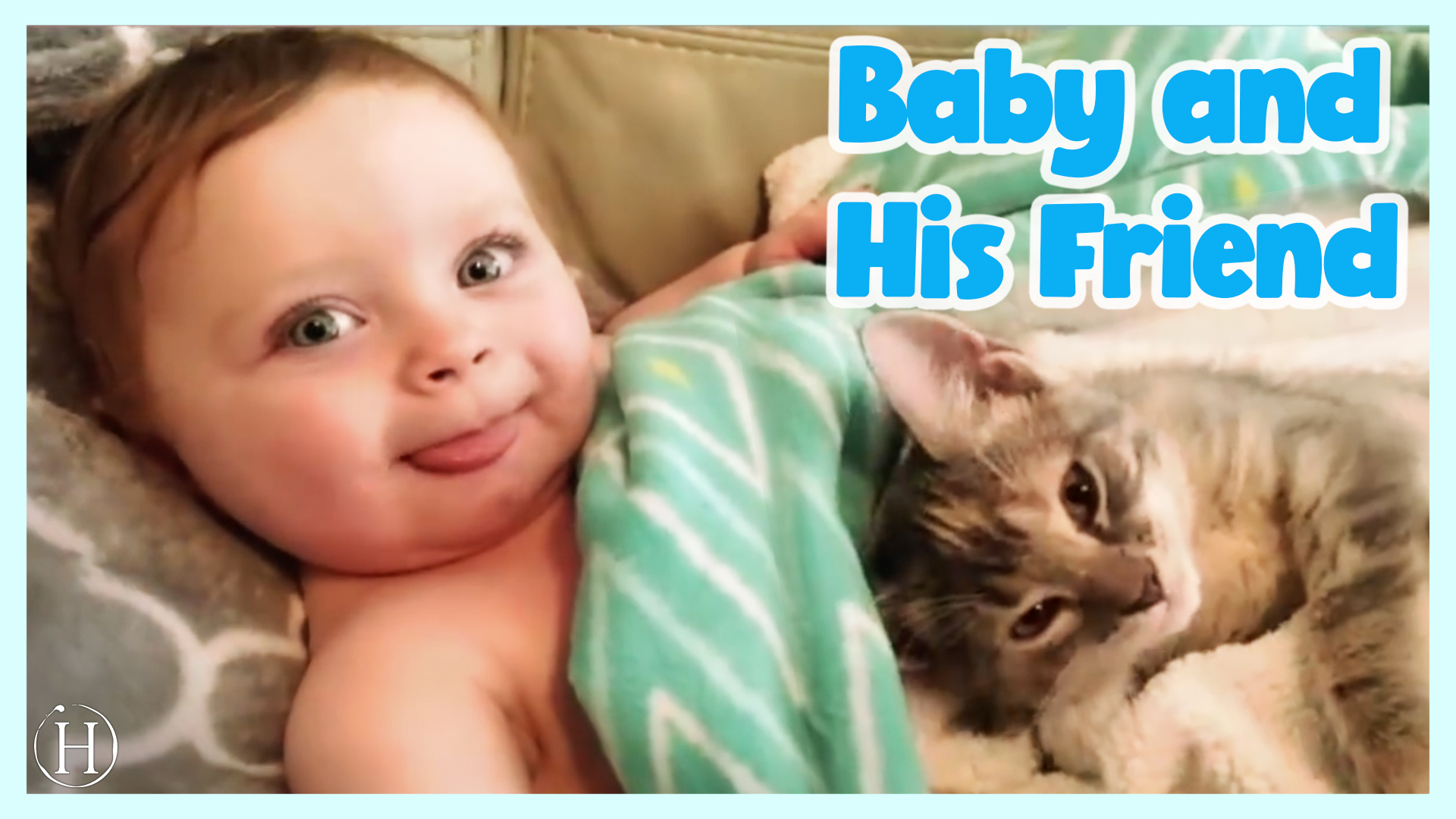 Cutest Video Ever! | Humanity Life