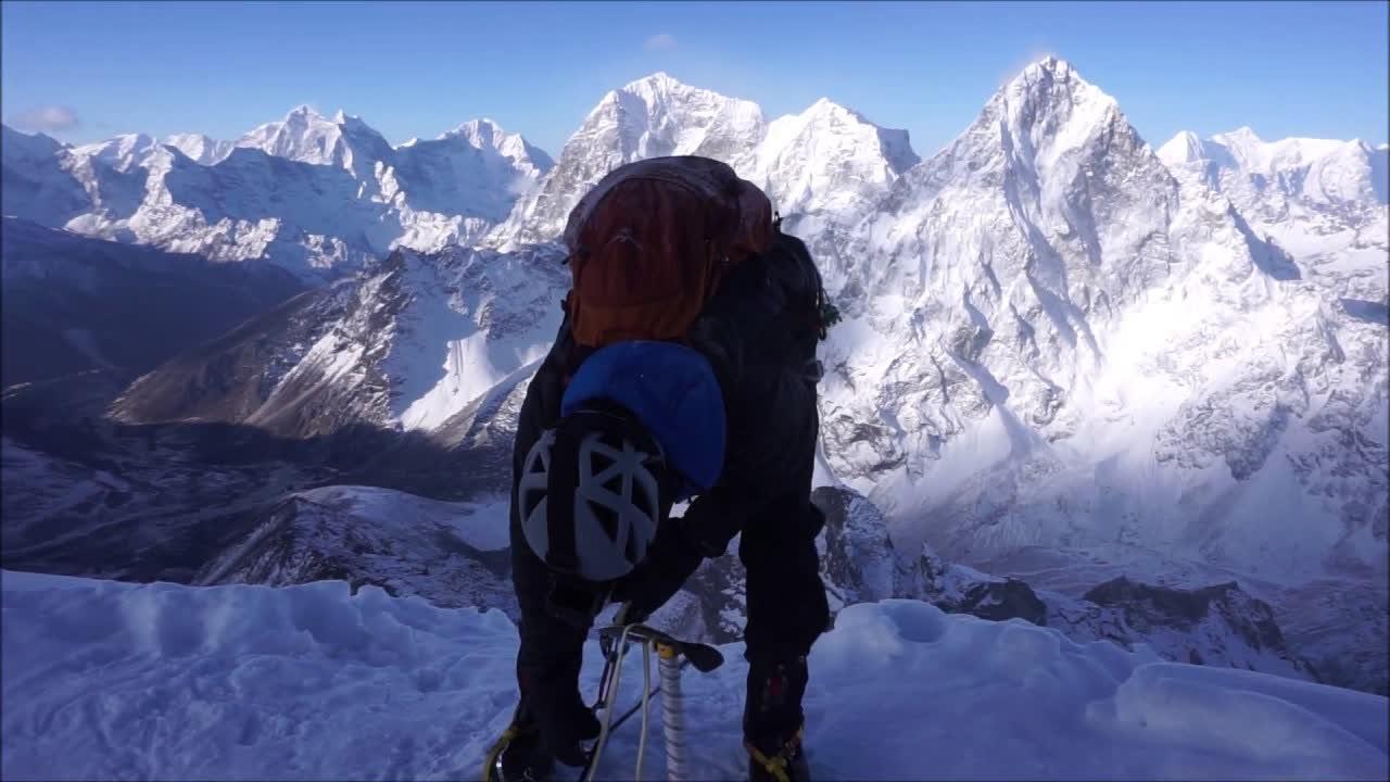 Everest Experts - Lobuche East