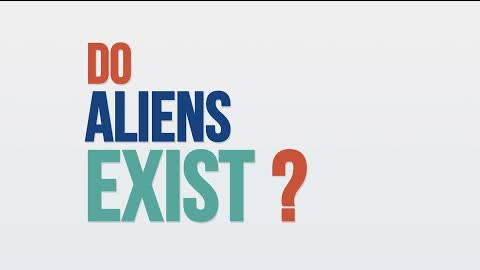 We Asked a NASA Scientist – Do Aliens Exist?