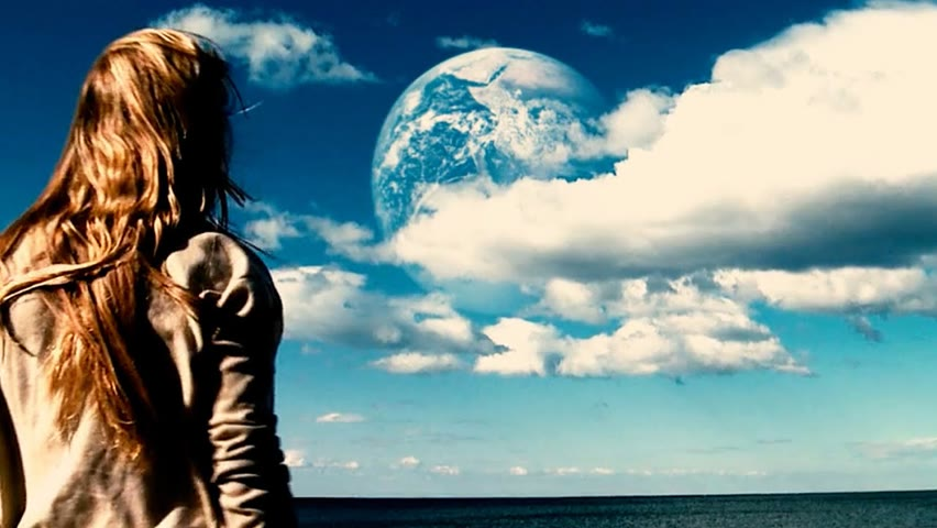 Parallel Earth Is Sighted With Different Version Of Us