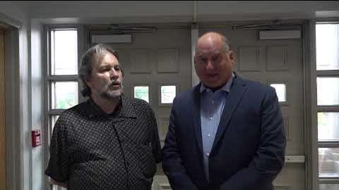 Mark Hansel Interviews Adam Hand/Bulldog Nation News