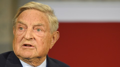 George Soros Expands Influence Over U.S. Politics