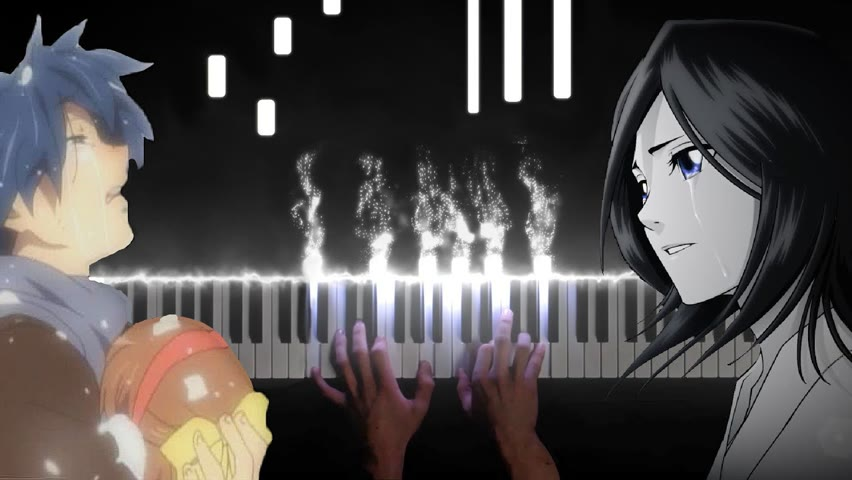 The most depressing anime music themes (Part 1)