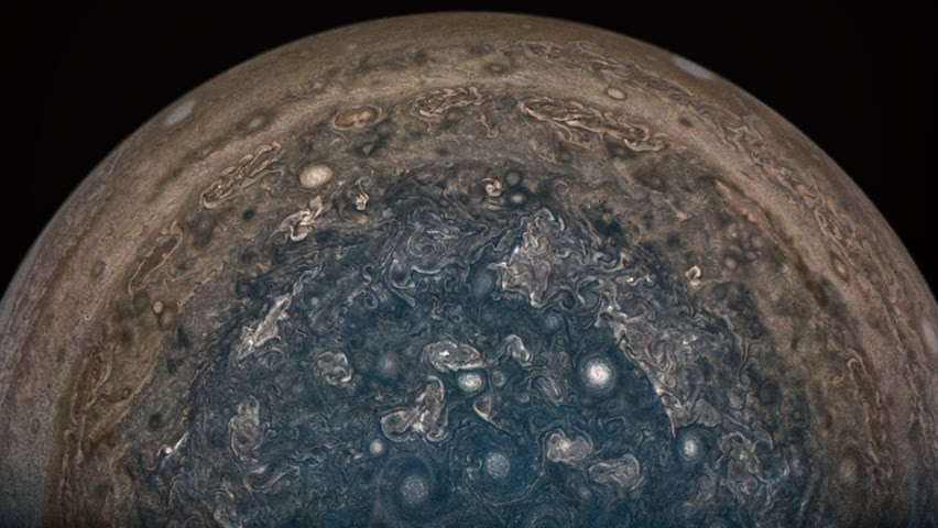 Oh, Jupiter! We Thought We Knew You (live public talk)