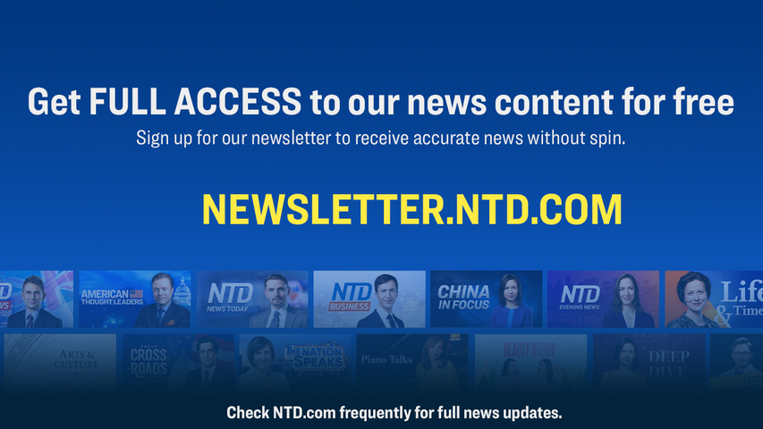 LIVE: NTD News Today (Sept. 20)