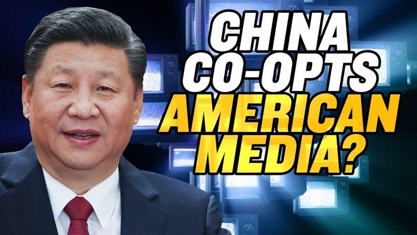 Превзел ли е Китай американските медии?