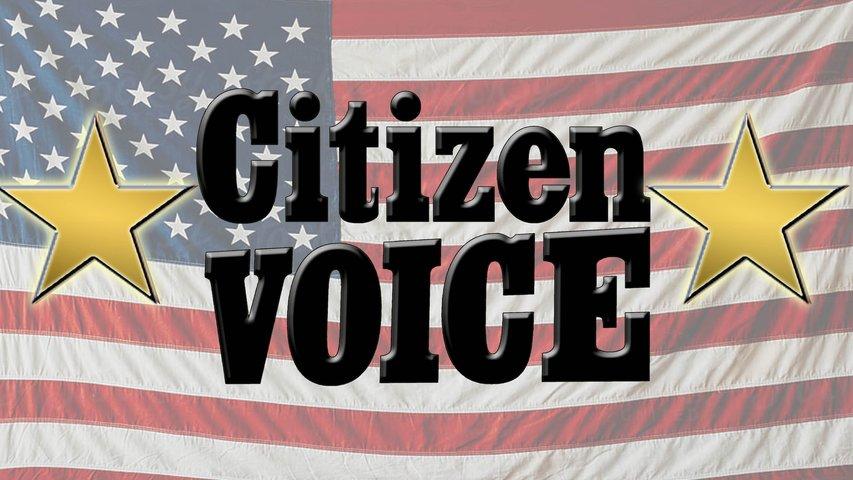 Citizen Voice - 'True U.S. History' with Dennis Jamison   Episode 15