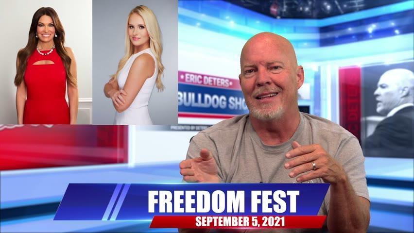 Freedom Fest Details   The Bulldog Show