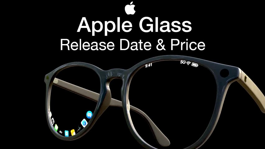 Apple Glasses Release Date and Price – 2021 iGlass Announcement?