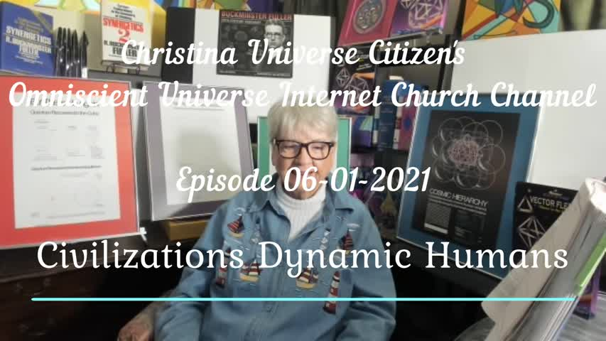 Cuc Ouic Channel Ep 06-01-2021 Civilizations Dynamic Humans-1