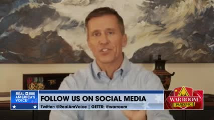 Eric Greitens Unloads On Mitch McConnell - Should Be Out As Leader