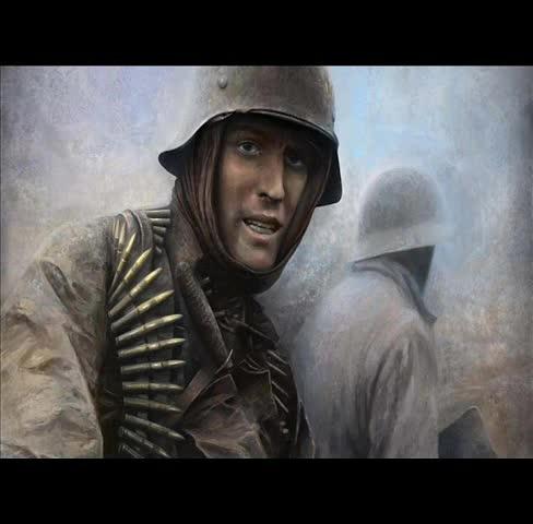 Wenn die soldaten - Ein Heller und ein Batzen