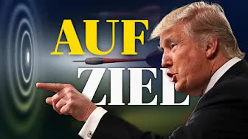 Trumps drei Pfeile, um sich zu wehren   Eine bizarre Wende in fünf Sekunden   US Wahl