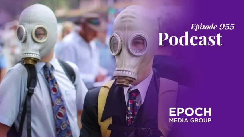 Podcast Nr. 955 Politische Aktion: Lehrerverband kritisiert Schule schwänzen für Klimademo