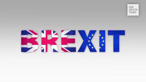 No Deal Brexit Risk to European Economy Says IMF - Dutch version